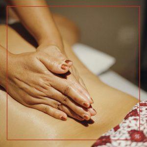 Massage Relaksasi
